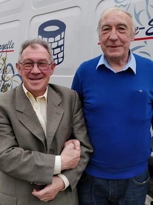 Roland et Jean-Claude